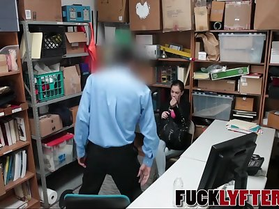 Robbie Dylan In Record Stealing Teen Brutually fucked